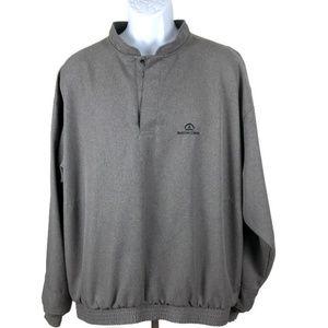 Barton Creek ZR Zero Restriction golf Jacket XL